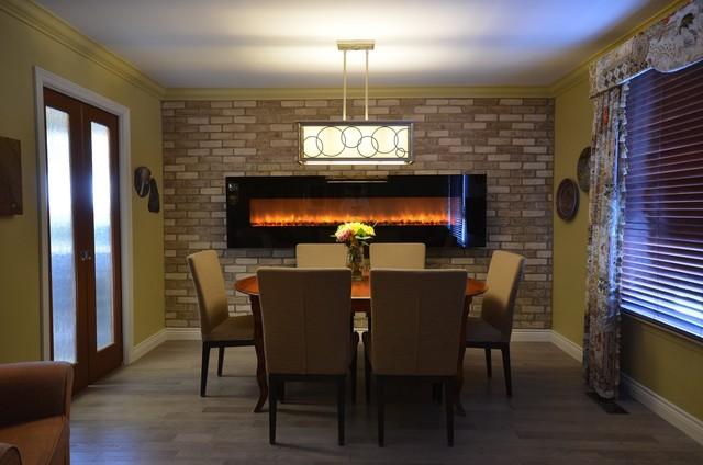 Lillooet Dining Room transitional-dining-room