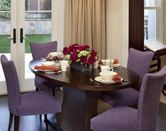 Lindy Donnelly traditional-dining-room