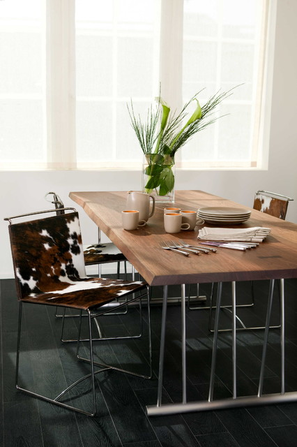 Lindy Donnelly contemporary-dining-room