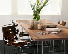 Lindy Donnelly modern dining room