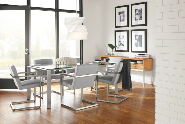 Lira Chairs By RB Modern Dining Room