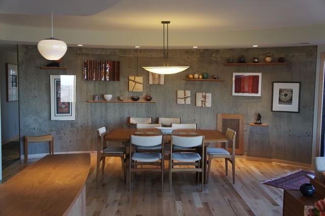 List of dining room