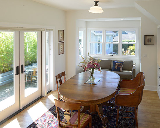 Small Enclosed Dining Room Design Ideas, Pictures, Remodel & Decor