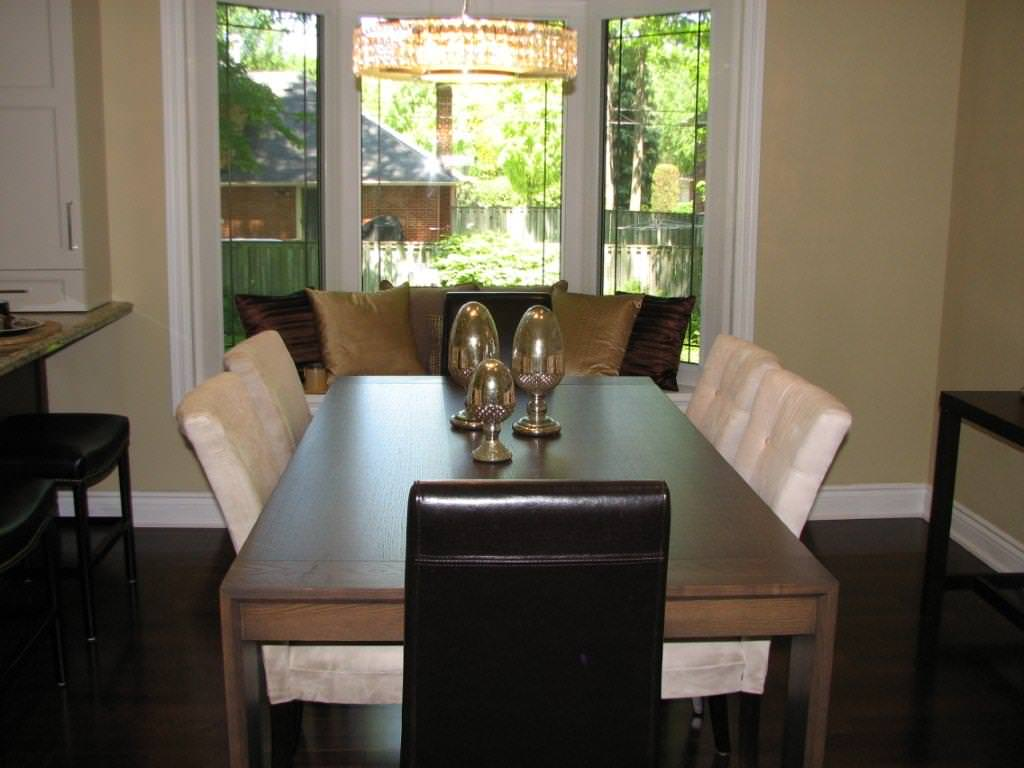 Living and Dining Project