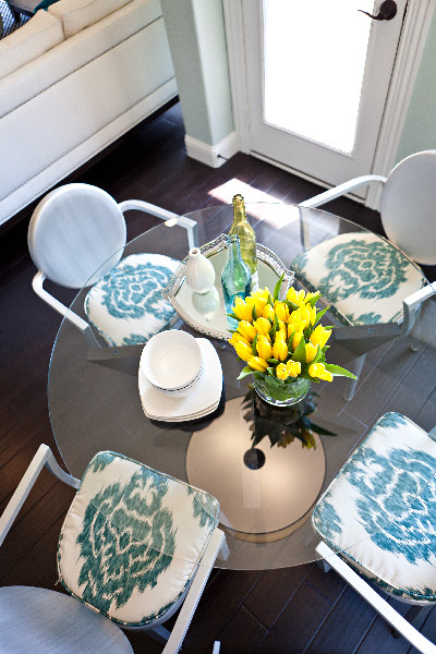 96341 0 8 9570 eclectic dining room The Decorologist is in the Houzz