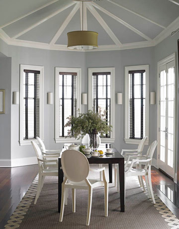 Living room paint color ideas for Modern dining room color ideas