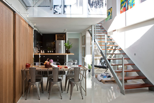 Loft in San Blas - Madrid ES