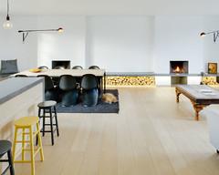 Bästa tipsen för att möblera stora rum
