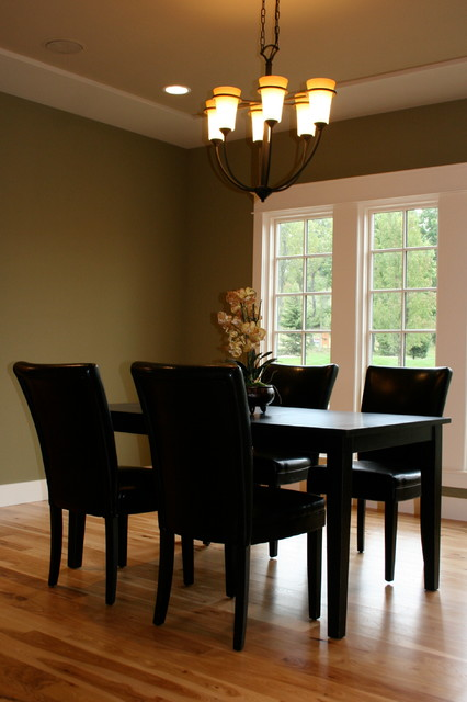 Lot 7 contemporary-dining-room
