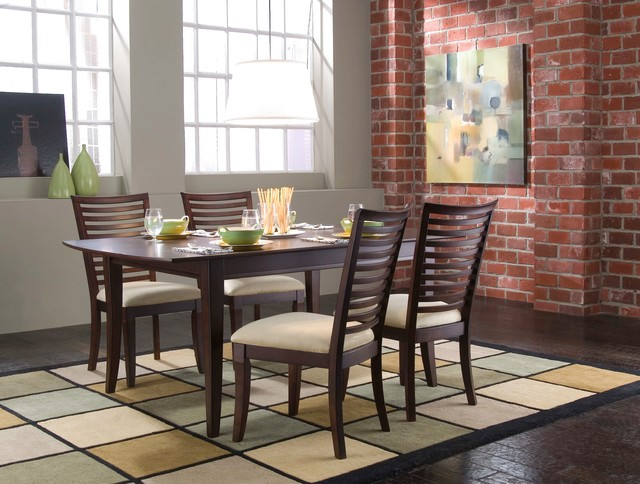 Lotus Dining Contemporary Dining Room Philadelphia By Mealey 39 S Furniture