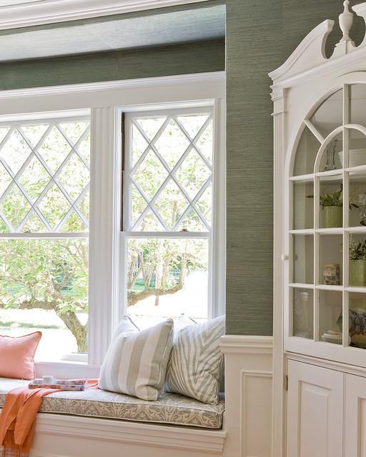 Lovejoy Designs Interiors contemporary-dining-room