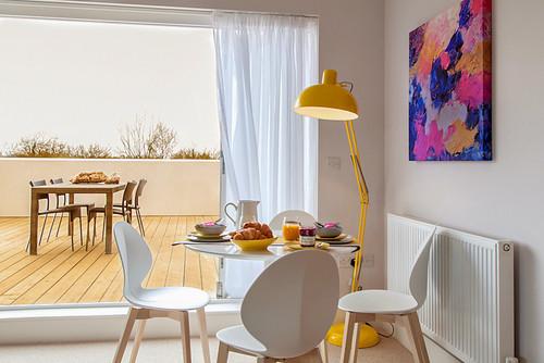 9 secretos para convertir tu comedor en un espacio más agradable