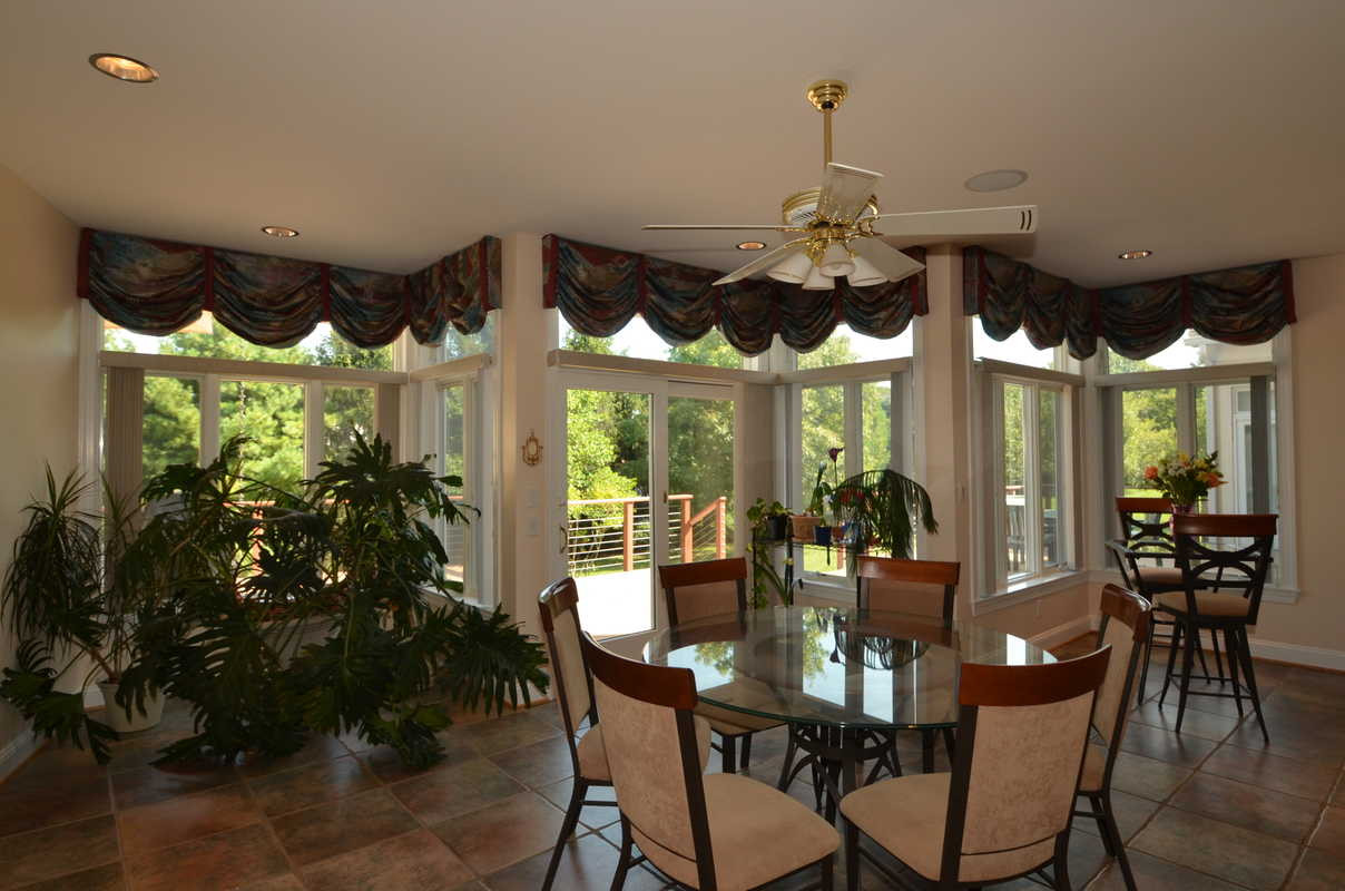 Lutherville Accessible Home Design-Remodel