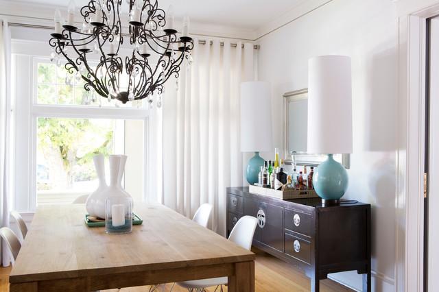 lynne parker designs romantique salle manger los angeles par lynne parker designs. Black Bedroom Furniture Sets. Home Design Ideas