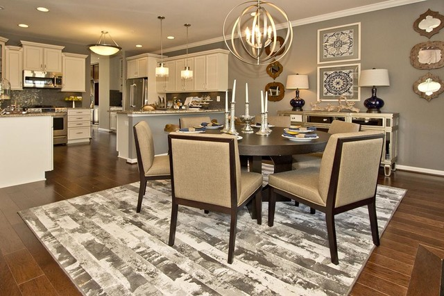Mi homes of dc the point at arundel preserve chandelier model mi homes of dc the point at arundel preserve chandelier model contemporary aloadofball Images