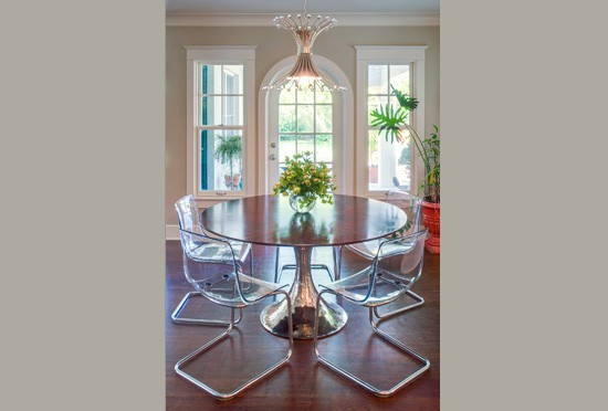 Madigan | Schuler contemporary-dining-room