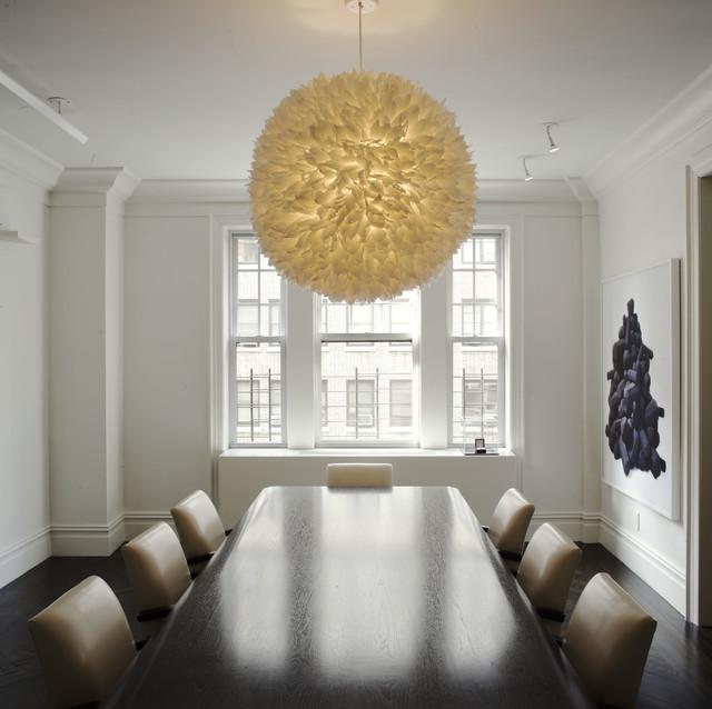 Surgey #8 contemporary-dining-room