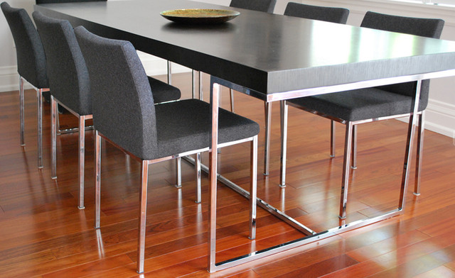 Madrid Dining Table Modern Room