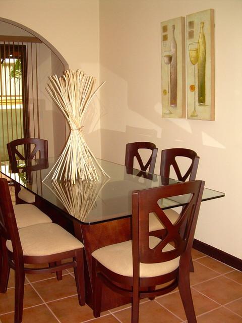 magda bruna / concierge fl dining-room