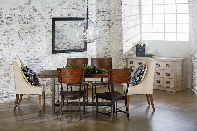 Magnolia Home Framework Dining Room
