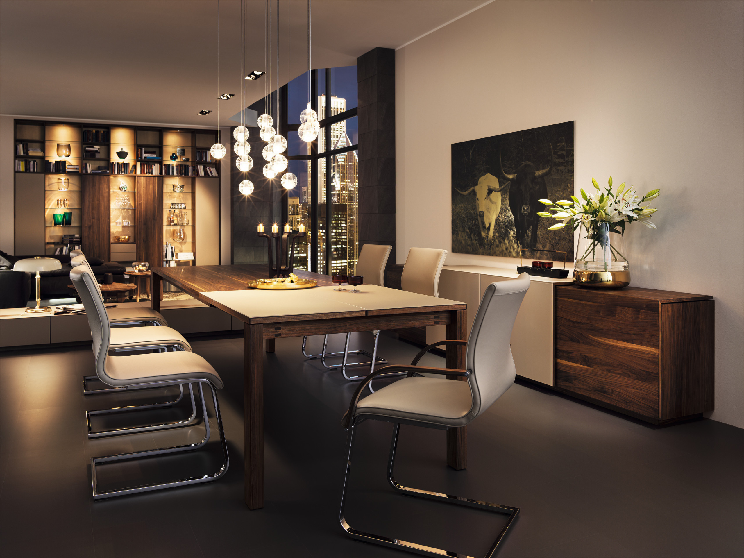 Luxury Dining Tables Houzz