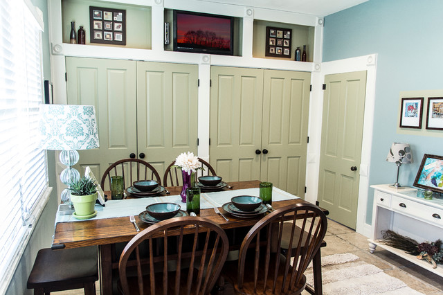Magstadt Remodel traditional-dining-room