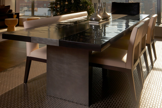 MALTA DINING TABLE Modern Dining Room
