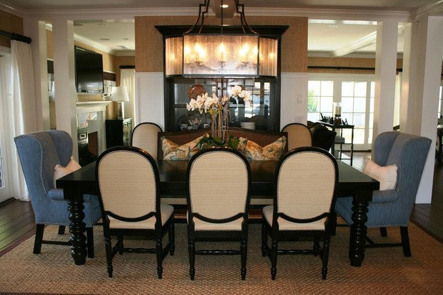 Manleigh contemporary-dining-room
