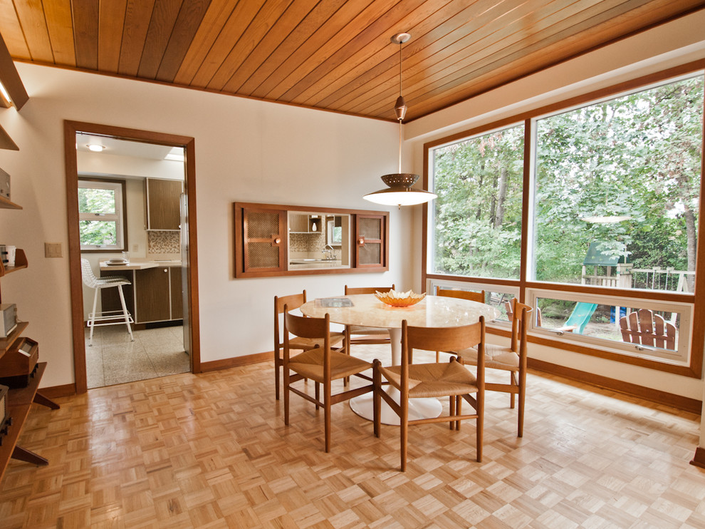 5 Areas You Might Need to Improve in Your Mid-Century Home