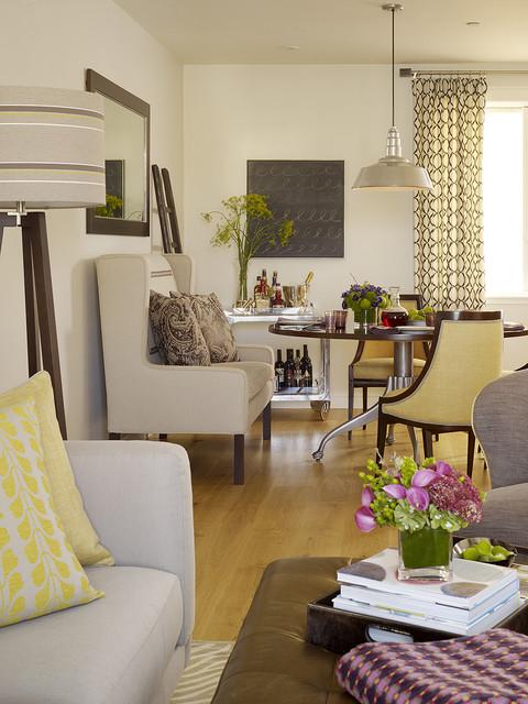 Interior Design Of Dining Room: Marina Dining Room