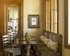 Market and Dining Room farmhouse-dining-room