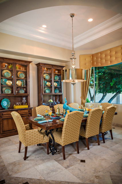 Markison traditional-dining-room