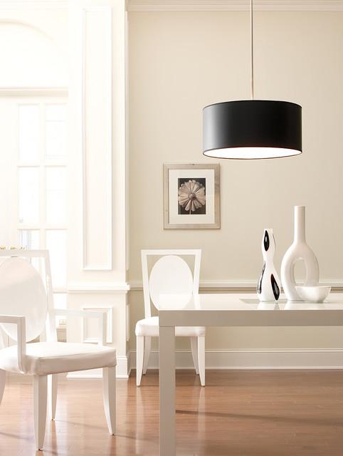 Markor Dining Room contemporary-dining-room