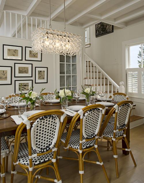 Traditional Dining Room Design By Boston Interior Designer