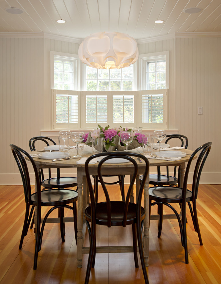 Why You Should Buy Round Table for Dining?