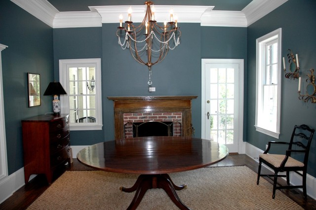 Martina dining room for Dining room tables knoxville tn