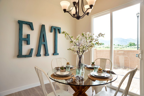 Photo By Bach Homes We Knowu2014we Canu0027t Believe It Either, But The Word Art  Trend Is Still Happening. In 2019, However, The Pros Are Determined To Make  It ...