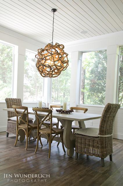 Megan Cadogan traditional-dining-room
