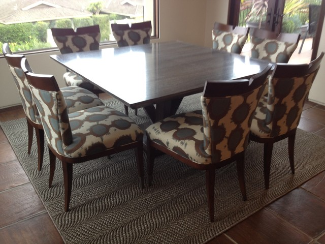Merci sisal area rug similar to ralph lauren marston for Carpet for dining room