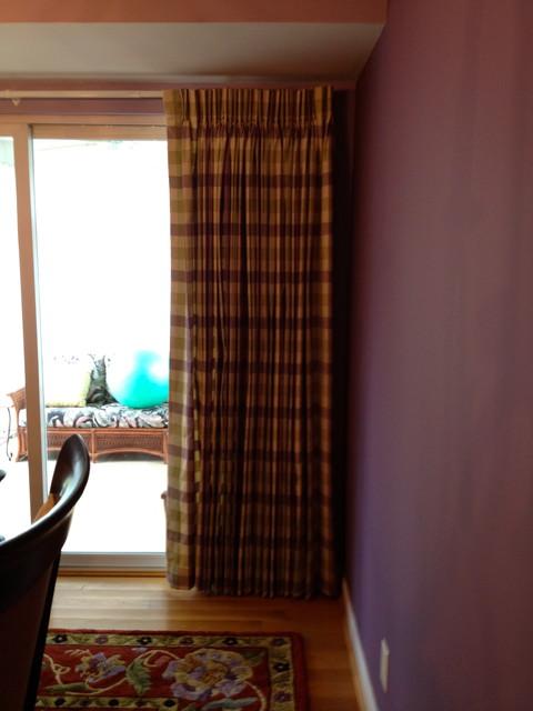meyers cincinnati traditional dining room