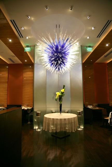 Miami - Downtown by PepeCalderinDesign - Interior Designer Miami - Modern modern-dining-room