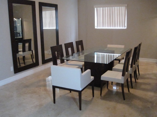 miami fl contemporary dining room miami by herval furniture