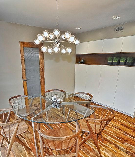 mid century modern dining room midcentury dining room