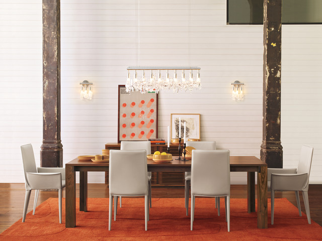 Design within reach for Dining room design questions