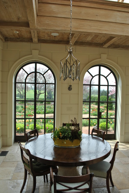 Midway Project: BROMBAL USA traditional-dining-room