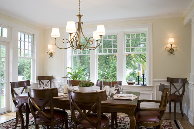 Mignon Road traditional-dining-room