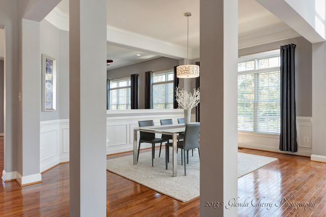 Millwright contemporary-dining-room