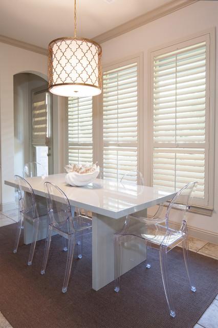 mira vista modern contemporary-dining-room