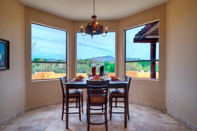 Miramonte Drive Remodel dining-room