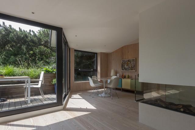 Harris And James Contemporary Garden Rooms